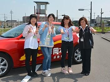 宇都宮・岡本台自動車学校