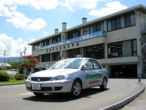 諏訪中央自動車学校