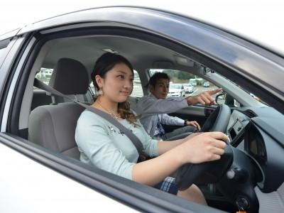 島根自動車学校の指導員は皆、入校生の方を全力でサポートします!卒業するころには、どなたも運転に自信がついていること間違いなしです。