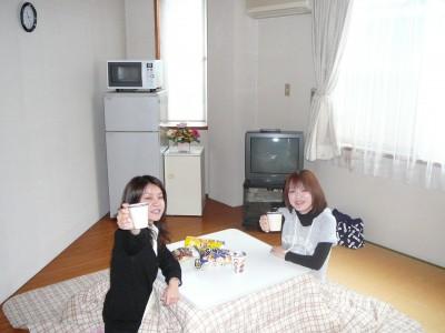 松江城北自動車教習所では、合宿中に周辺の観光スポットめぐりができます!ご希望の方には、松江城を囲む堀川の遊覧船巡り等、観光名所をご案内しています♪