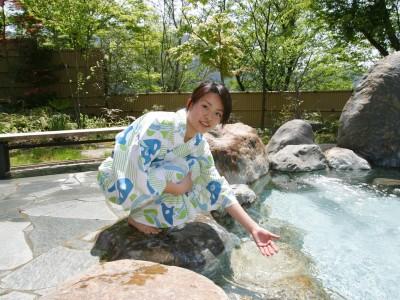 宿舎の丸恵本館には温泉とサウナがあります♪合宿中、毎日温泉に入り放題なんて素敵ですね。教習の疲れなんて吹っ飛んじゃいます!