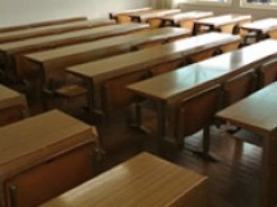 学科の教室