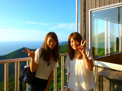 空き時間には観光も♪新潟のパワースポット弥彦観光もおすすめです!