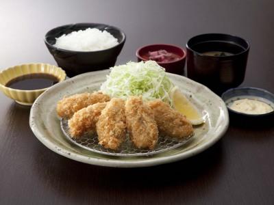 提携レストラン【四六時中】の食事♪毎日美味しいものを食べて教習頑張りましょう!