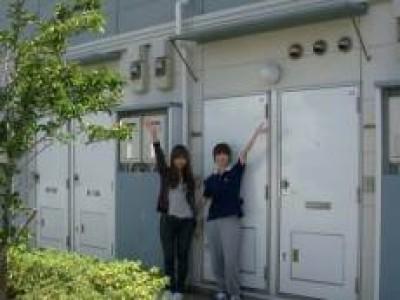 銚子大洋自動車教習所の宿舎は教習所からの距離が近いため移動は楽チンです♪シングル・ツイン両方あるので友達とも宿泊できますよ。