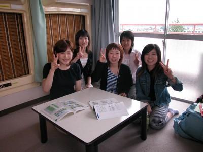 さくら那須モータースクールの宿泊施設はマンションタイプ。個室から相部屋までキレイで快適な部屋ばかりです♪